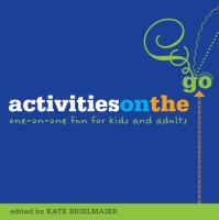 Activities on the Go