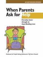 When Parents Ask for Help