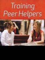 Training Peer Helpers