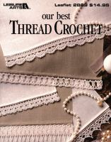 Our Best Thread Crochet