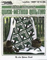 Teach Yourself Quick-method Quilting