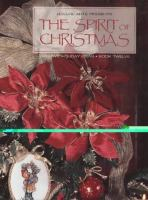 The Spirit of Christmas; Book Twelve