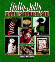 Holly-jolly Crafts Under $10