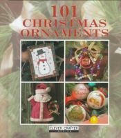 101 Christmas Ornaments