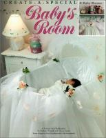 Create A Special Baby's Room
