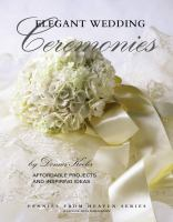 Elegant Wedding Ceremonies