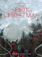 Leisure Arts Presents The Spirit of Christmas