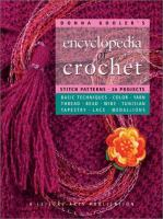 Donna Kooler's Encyclopedia of Crochet