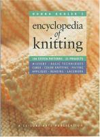 Donna Kooler's Encyclopedia of Knitting