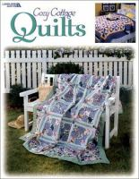 Cozy Cottage Quilts