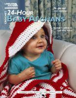 24-hour Baby Afghans