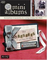 It's All About Mini Albums