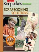 Scrapbooking Solutions