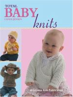 Total Baby Knits