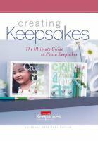 Creating Keepsakes