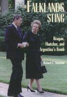 The Falklands Sting