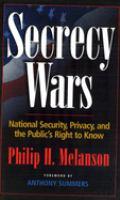 Secrecy Wars