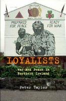 Loyalists