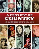 A Century of Country