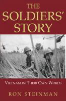 The Soldiers' Story