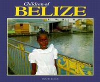 Children of Belize