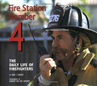 Fire Station Number 4