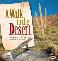 A Walk in the Desert