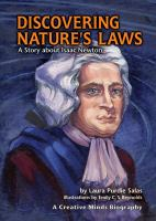 Discovering Nature's Laws
