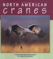 North American Cranes