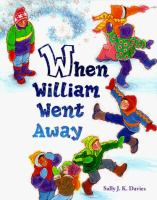When William Went Away