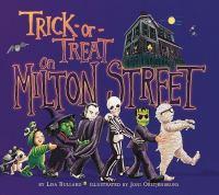 Trick-or-treat on Milton Street