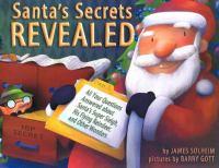 Santa's Secrets Revealed