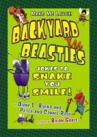 Backyard Beasties