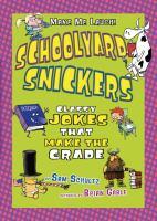 Schoolyard Snickers