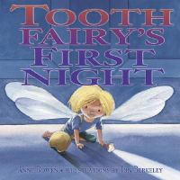 Tooth Fairy's First Night