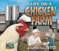 Life on A Chicken Farm