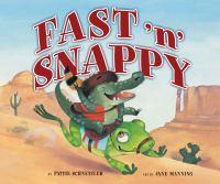 Fast 'N Snappy
