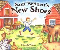 Sam Bennett's New Shoes