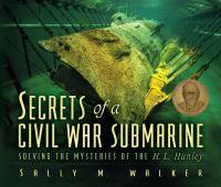 Secrets of A Civil War Submarine