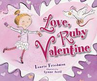 Love, Ruby Valentine