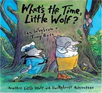 What's the Time, Little Wolf?