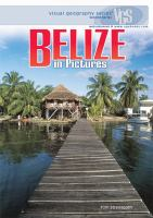 Belize in Pictures
