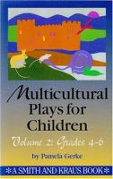 Multicultural Plays for Children