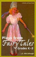 Plays From Fairy Tales