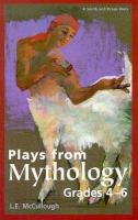 Plays From Mythology