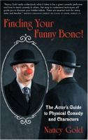 Finding your Funny Bone!