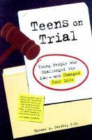 Teens on Trial