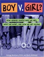 Boy V. Girl?