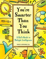 You're Smarter Than You Think