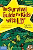 The Survival Guide for Kids With LD